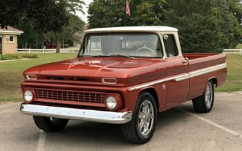 1963 Chevrolet C/K Truck for sale 101025052